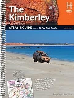 Kimberley Atlas / Outdoor Guide 2014