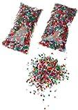 Simba 6373119 - Art & Fun, 10.000 Bügelperlen inklusive Zubehör