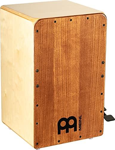 Meinl Percussion Snarecraft Professional American White Ash Snare Cajon (SCP100AWA)