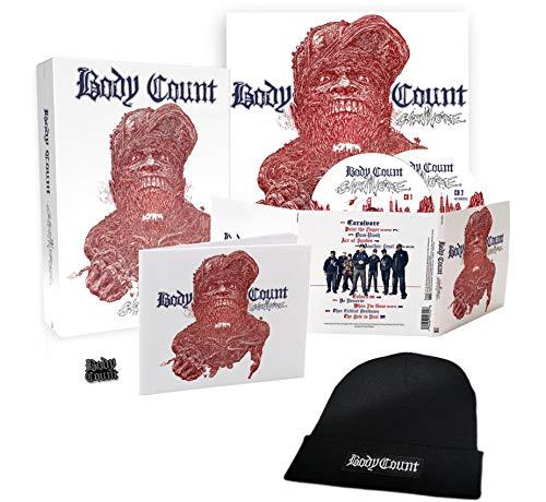 Carnivore (Deluxe 2CD Box Set)