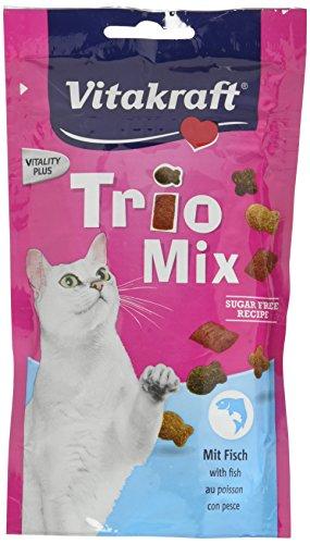 Trio Mix Fisch 60g KA