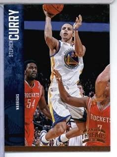 2012 panini threads basketball
