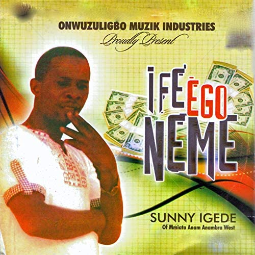 Sunny Igede