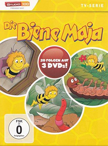 Classic (20 Folgen) (3 DVDs)
