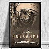 Held Retro Geschenk Cover Poster und Druckkunst Malerei