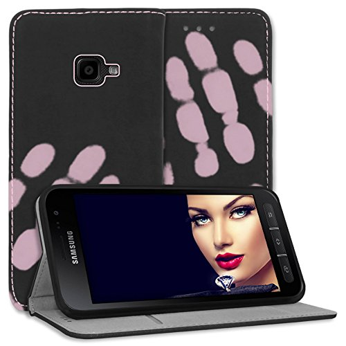 mtb more energy® Funda Termo para Samsung Galaxy Xcover 4, 4S (SM-G390F,...