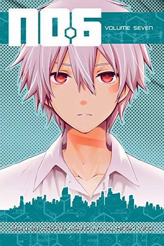 No. 6 Vol. 7 (English Edition)