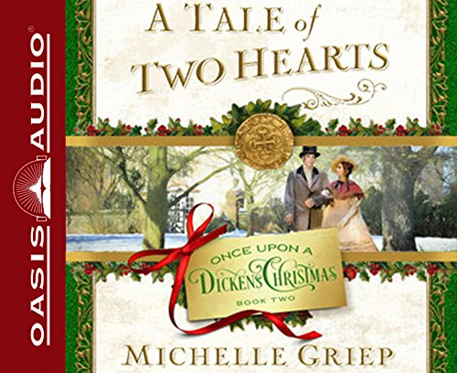 A Tale of Two Hearts  By  cover art