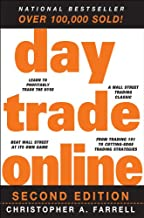 Day Trade Online (Wiley Trading Book 2)