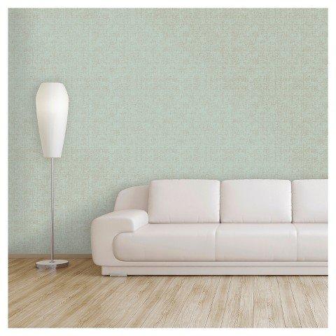Tempaper Horizon and Karat Weave | Designer Removable Peel and Stick Wallpaper
