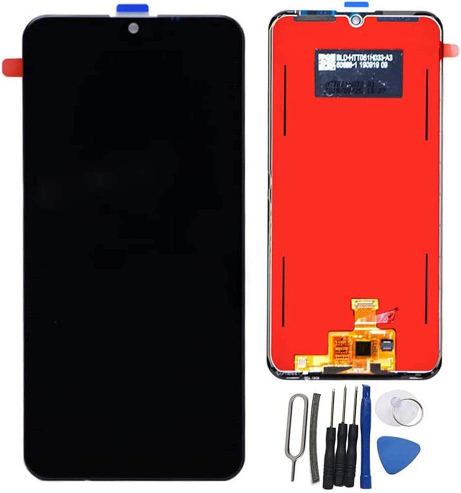Charlotte Mall Sale SOMEFUN LCD Screen Replacement for LMX430EMW LMX430ZMW K40S LG