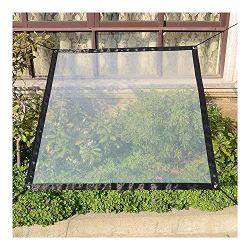 SH Transparente persiana Enrollable de Tela plástica