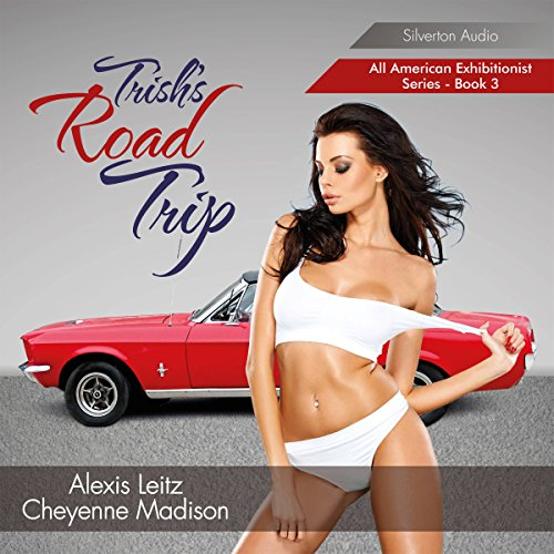 Couverture de Trish's Road Trip