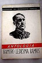 DISCURSO A LAS JUVENTUDES DE ESPAÑA.: Amazon.es: Ledesma Ramos, Ramiro.: Libros
