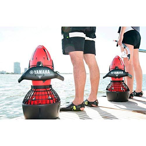 Unterwasser Scooter Yamaha Seascooter Bild 6*