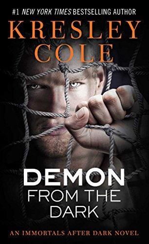 Demon from the Dark (Volume 10) (Immortals After Dark)