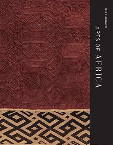 Wysocki Gunsch, K: Arts of Africa