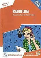 Radio Lina - Nuova Edizione: Livello 1 / Lektuere + Audiodateien als Download