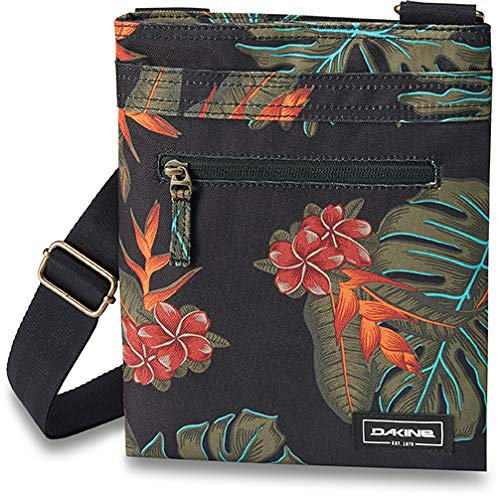 Dakine Womens Jive Crossbody Handbag, Jungle Palm, One Size