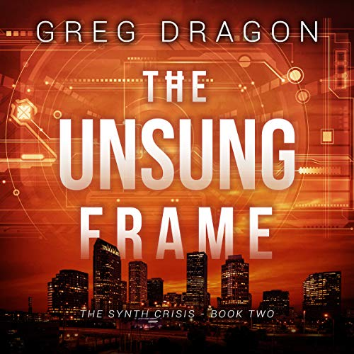 The Unsung Frame cover art