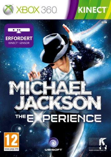 Preisvergleich Produktbild Michael Jackson: The Experience [AT PEGI] - [Xbox 360]