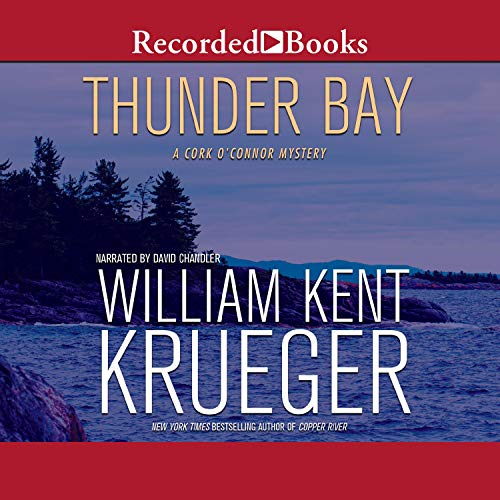 Thunder Bay  By  cover art