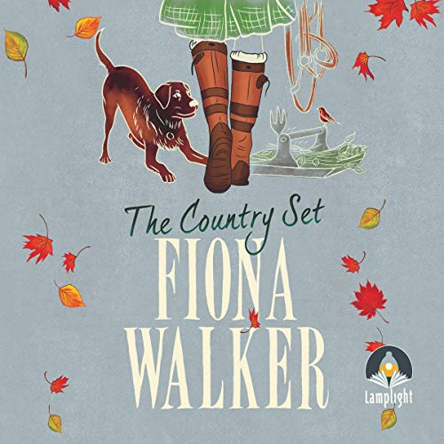 The Country Set                   By:                                                                                                                                 Fiona Walker                               Narrated by:                                                                                                                                 Jilly Bond                      Length: 26 hrs and 59 mins     Not rated yet     Overall 0.0