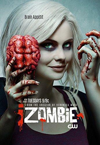 Poster iZombie Movie 70 X 45 cm