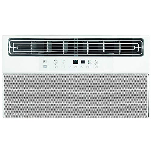 Perfect Aire 8,000 BTU 115-Volt Ultra-Quiet, Energy Star Window Air Conditioner with Full-Function Remote, Installation Kit, 350 sq. ft.
