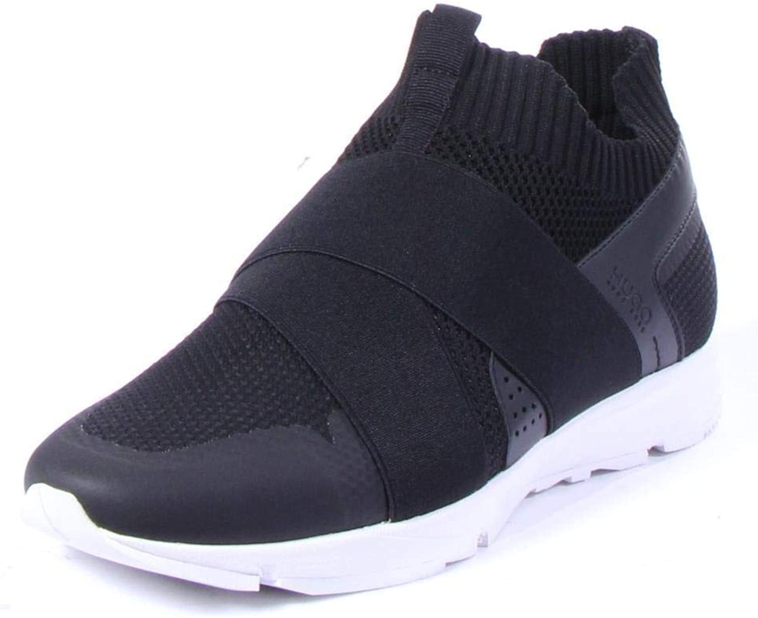 Hugo Boss Men Hybrid_Runn_kntel Sneakers shoes