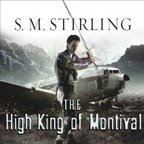 The High King of Montival cover art