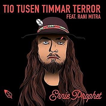 Tio Tusen Timmar Terror