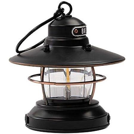 ベアボーンズ(Barebones) ミニ エジソンランタン LED