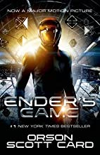 Ender's Game (Paperback)--by Orson Scott Card [2013 Edition]
