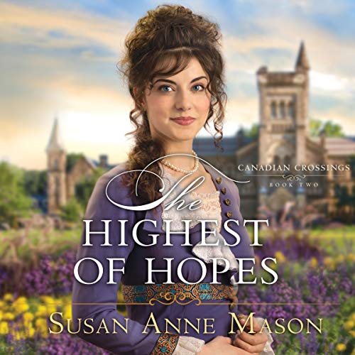 Couverture de The Highest of Hopes