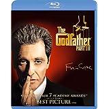 ゴッドファーザー PART III (デジタル・リマスター版) [Blu-ray]