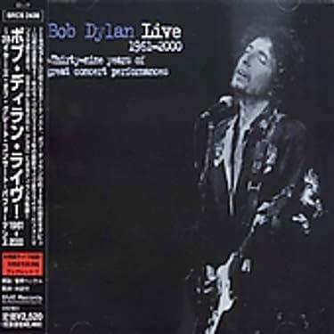 Live 1961-2000