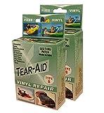 Tear-Aid Repair Type B Vinyl Kit, Mens, Tear-Aid Repair Type B Vinyl Underwater