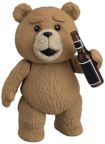 figma - Ted 2 : Ted Movie Action Figurine MAX Factory (Japan Import)