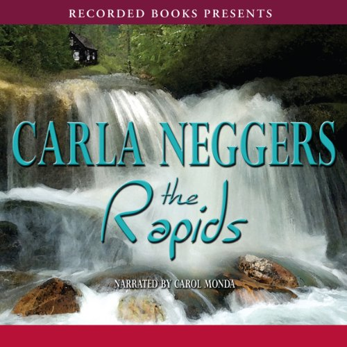 The Rapids audiobook cover art