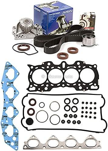Mizumo Max 71% OFF Auto MA-4216975897 Head Sale Special Price Gasket Set AISIN Kit Belt Timing