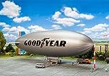 Faller FA222410 Luftschiff Goodyear Modellbausatz, verschieden -