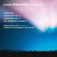 シベリウス:交響曲 第5番&第6番