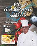 110+ Amish Recipes cookbook: wedding foods and more