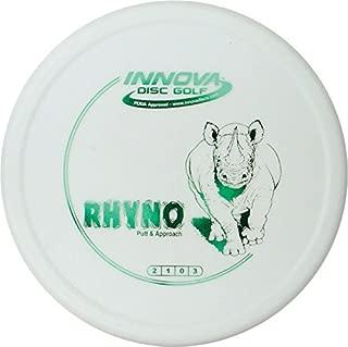 Innova Disc Golf Rhyno DX Putter Golf Disc Assorted Colors