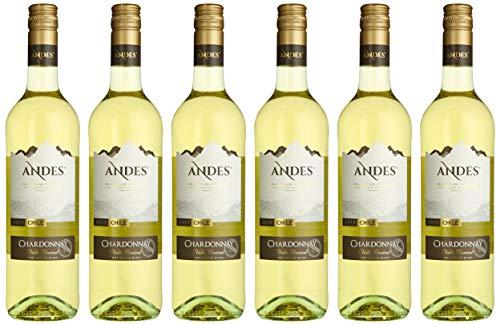 Andes Chardonnay Trocken (6 x 0.75 l)