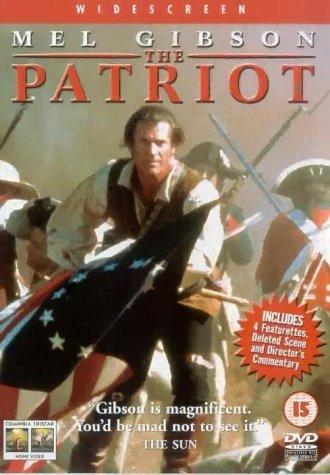 Patriot [Reino Unido] [DVD]