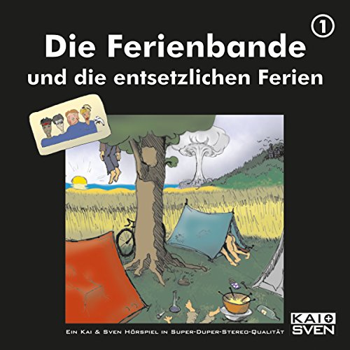 Die Ferienbande und die entsetzlichen Ferien     Die Ferienbande 1              By:                                                                                                                                 Die Ferienbande                               Narrated by:                                                                                                                                 div.                      Length: 1 hr and 9 mins     Not rated yet     Overall 0.0