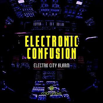 Electronic Confusion (Electro City Alarm)