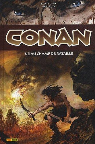 Conan T00